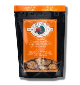Fromm Family Pet Food Fromm Four Star Dog Treats Chicken 8 OZ