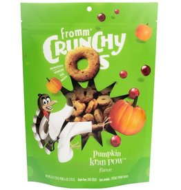Fromm Dog Treats Crunchy O's