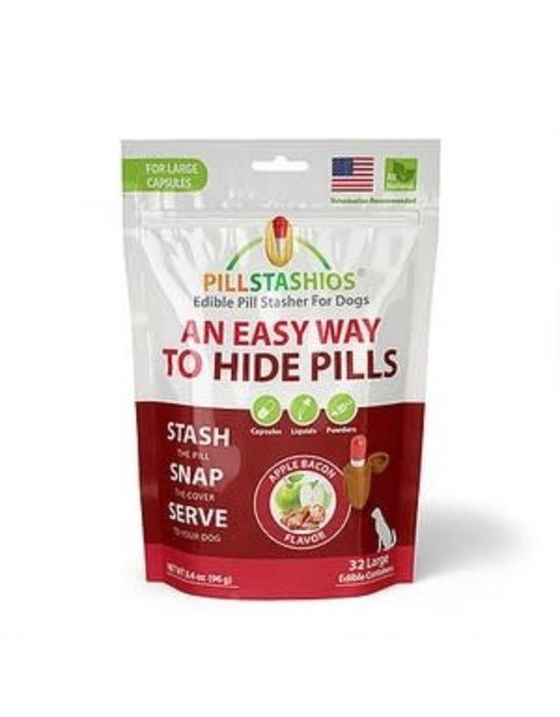 PillStashios Pillstashios