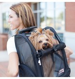 Snoozer Snoozer Roll Around Travel Dog Carrier Backpack 4-in-1Large