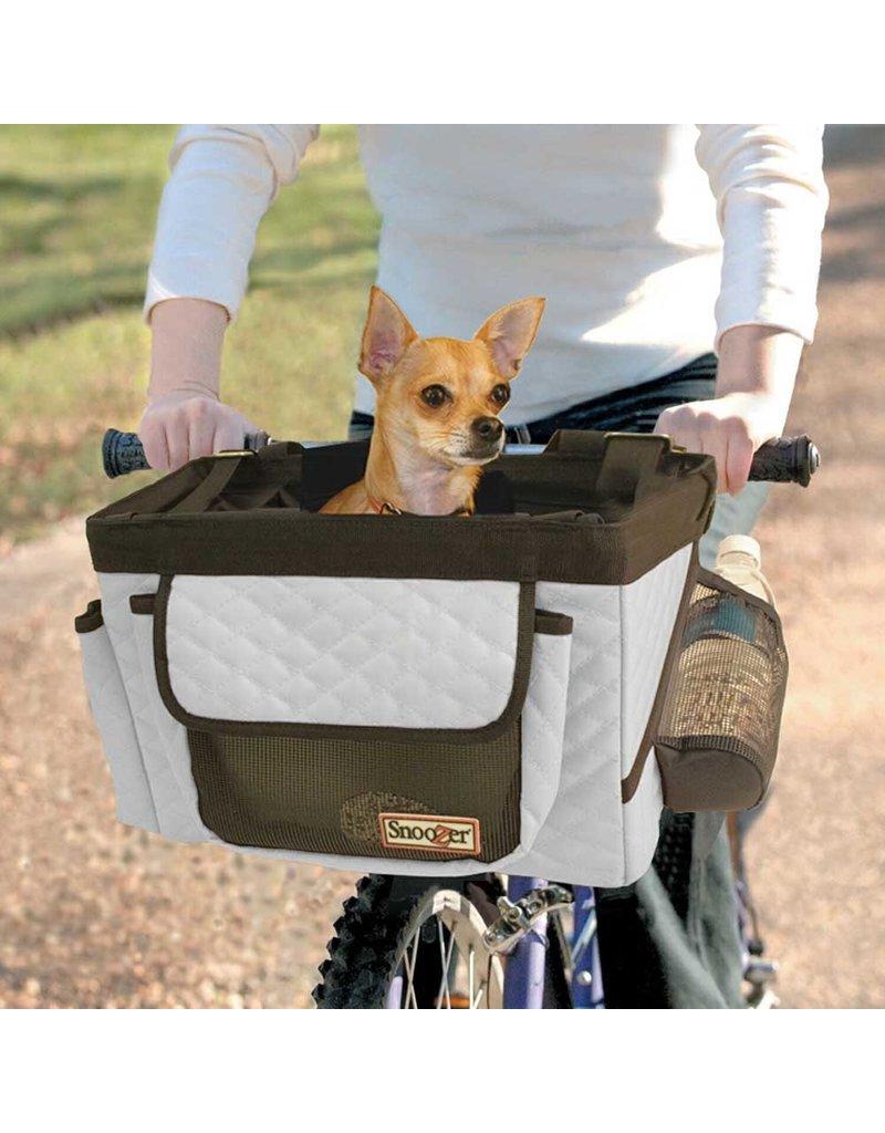 Snoozer Snoozer Dog Bicycle Basket