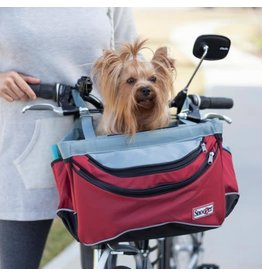 Snoozer Snoozer Sporty Dog Bicycle Basket