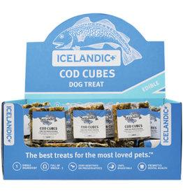 Icelandic Icelandic Dog Cod Skin Cube