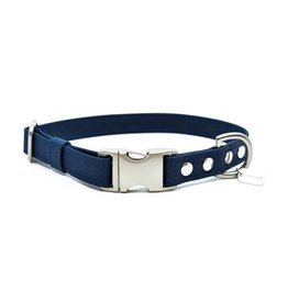 Hoadin Hoadin Cork Dog Collar Small