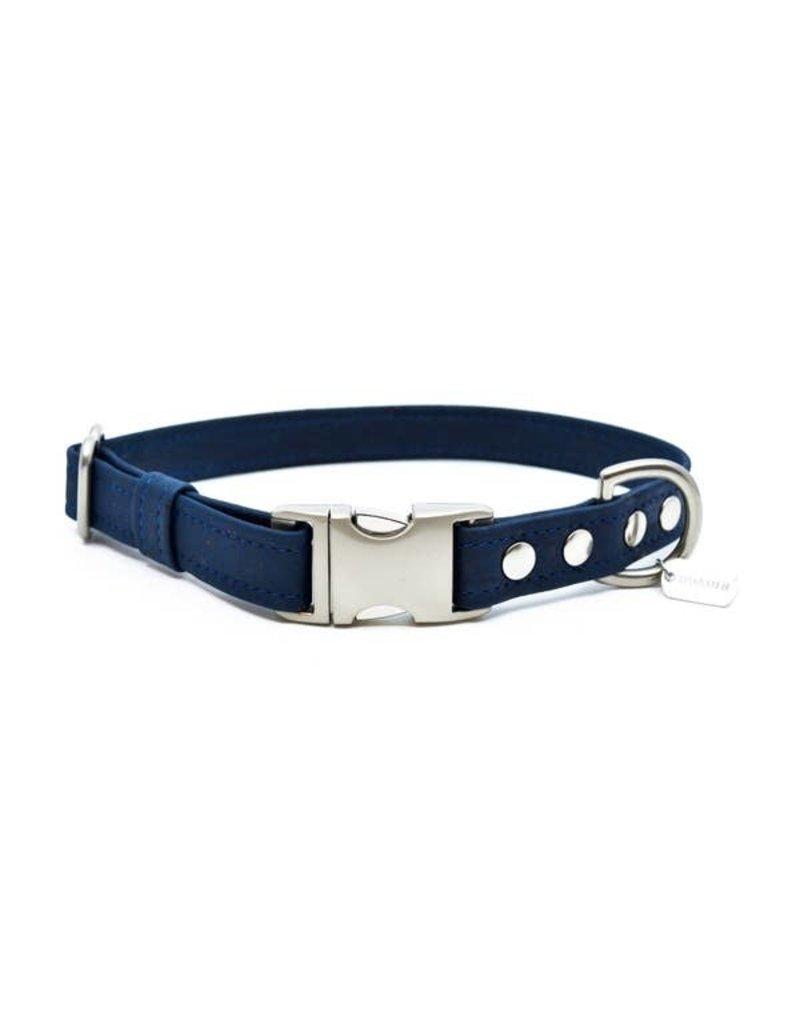 Hoadin Hoadin Cork Dog Collar Small