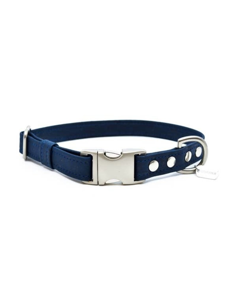 Hoadin Hoadin Cork Dog Collar Medium
