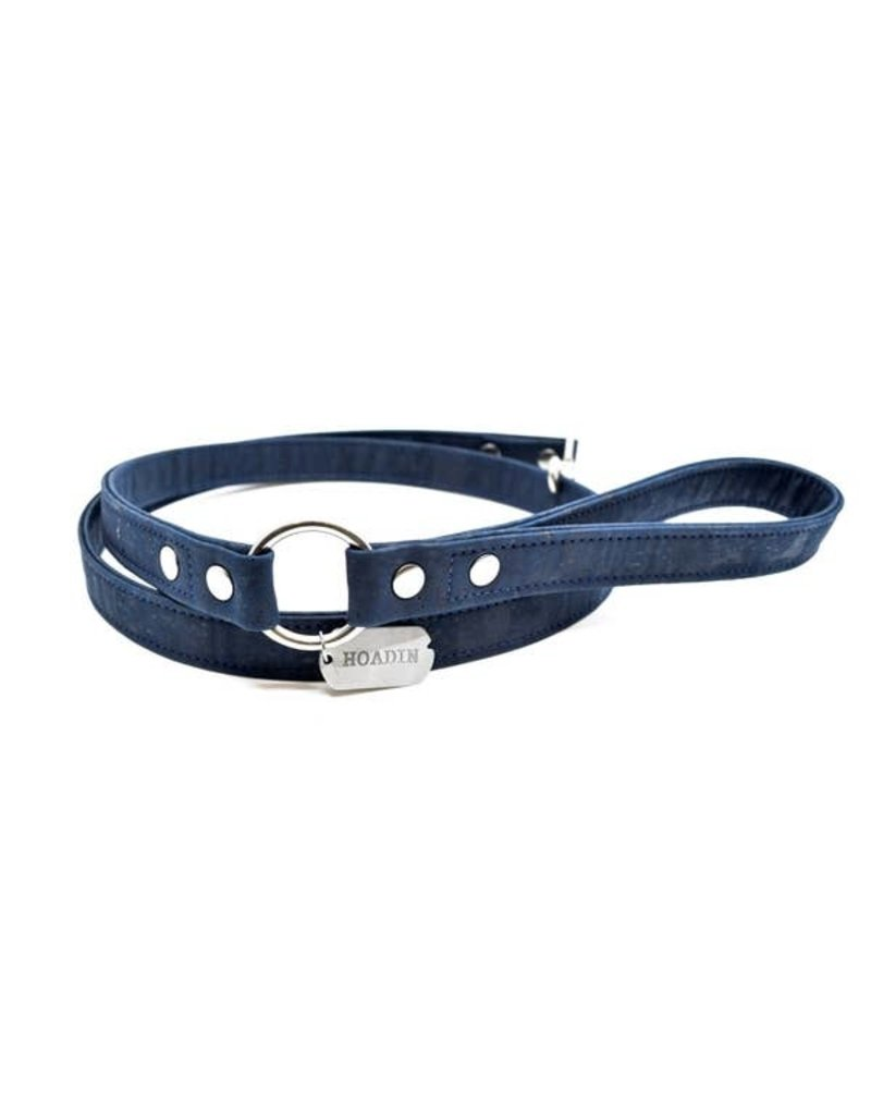 Hoadin Hoadin Cork Dog Leash Medium