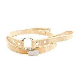 Hoadin Hoadin Cork Dog Leash Small