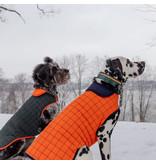 Paco & Lucia Paco & Lucia (Sizes 18-24) Apus Dog Coat