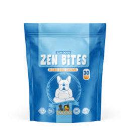 Zen Dogs & Cool Cats Zen Dogs & Cool Cats Zen Bite Snack Pack