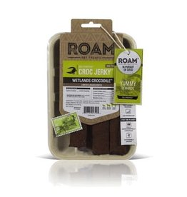Roam Roam Croc Jerky Dog Treats
