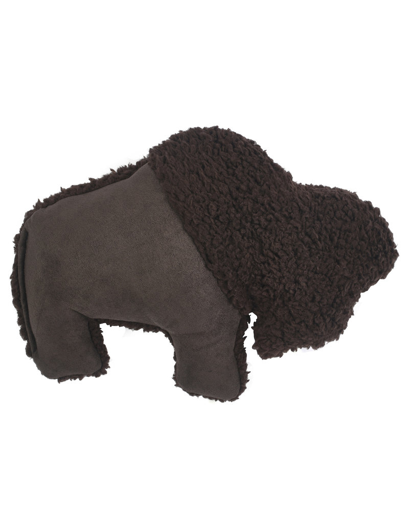 WEST PAW DESIGN West Paw Big Sky Bison