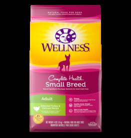 Wellness Dry Dog Super5Mix Small Breed Adult 4 Lb