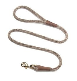 "Mendota Products Mendota Snap Leash 1/2"" X 4'"