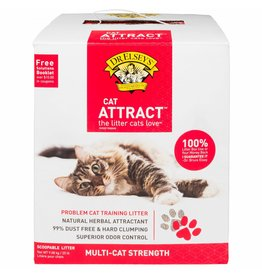 Dr. Elsey's Precious Cat Litter 20 Lb