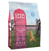 Open Farm Dry Cat Wild Caught Salmon 4 LB