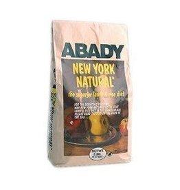 Abady Dry Dog New York Natural 20 lb