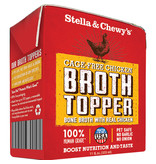 Stella & Chewy's Broth Topper Cage-Free Chicken 11oz