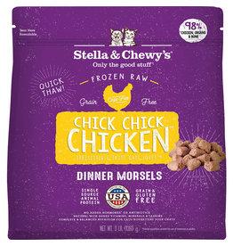 Stella & Chewy's Cat Frozen Morsel 1.25 lb