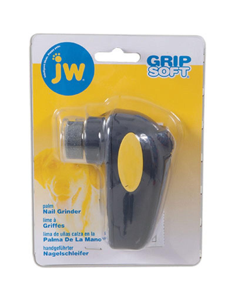 JW Gripsoft Palm Nail Grinder