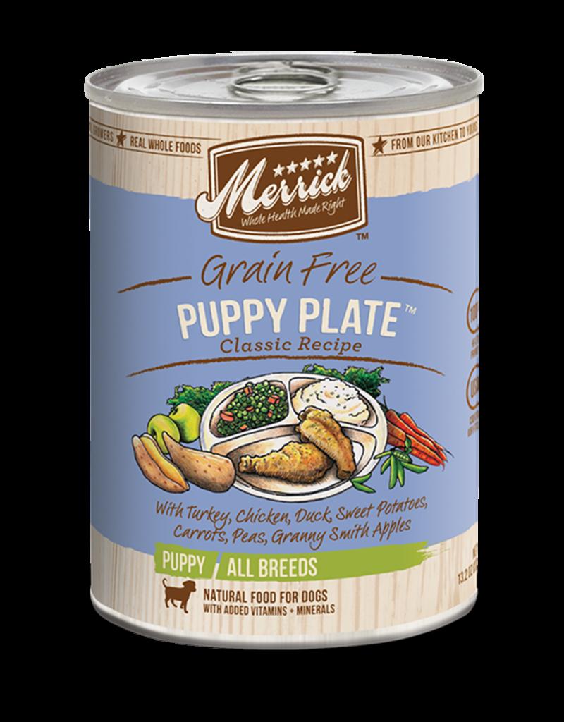 Merrick Canned Dog