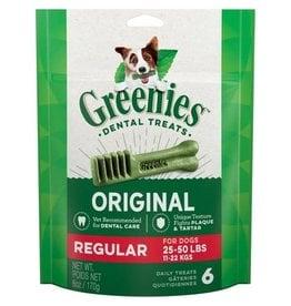 Greenies Dog Regular 12 CT 12 oz