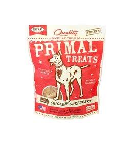 Primal Treats Chicken Shredders 4 OZ