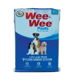 Four Paws Wee-Wee Pads 10 CT