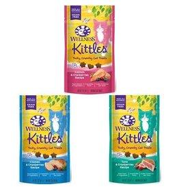Wellness Kittles Cat Treats 2 Oz