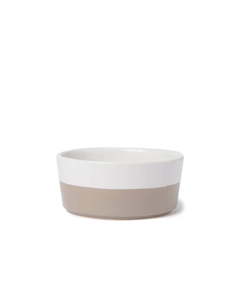 Waggo Waggo Dipper Ceramic Dog Bowl (Medium)