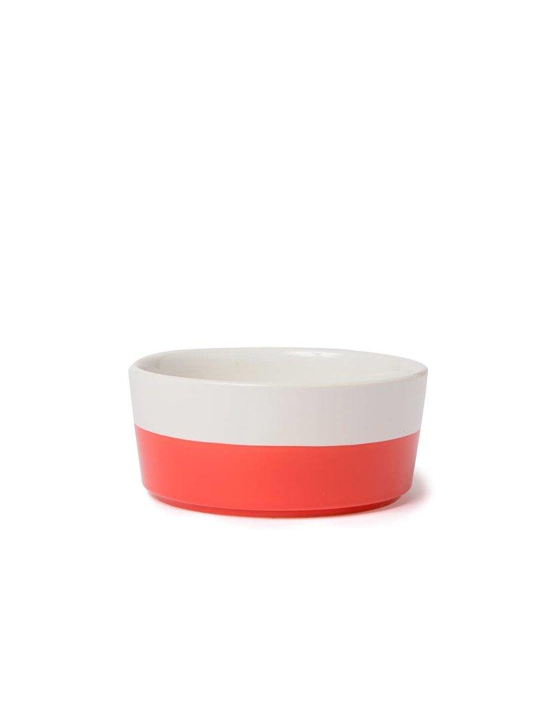 Waggo Waggo Dipper Ceramic Dog Bowl (Large)
