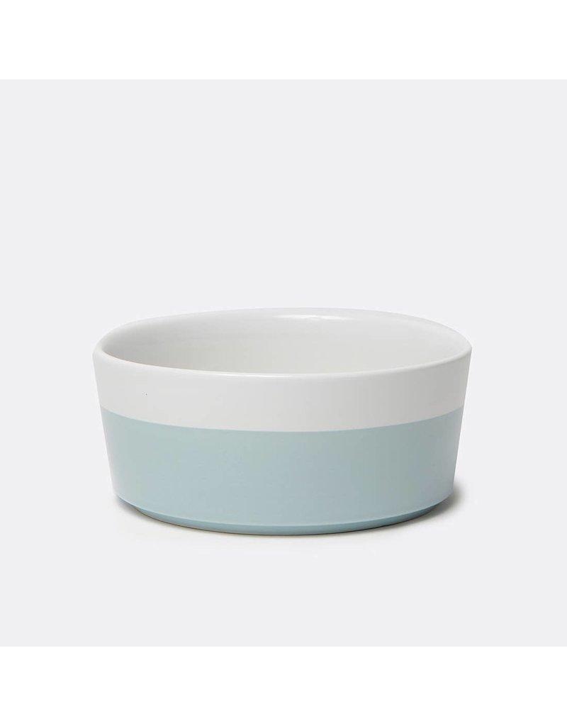 Waggo Waggo Dipper Ceramic Dog Bowl (Small)