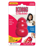 KONG KONG Classic, Small, Red