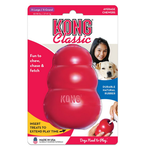 KONG KONG Classic, X-Large, Red
