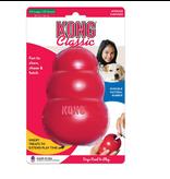 KONG KONG CLASSIC, XXL, RED