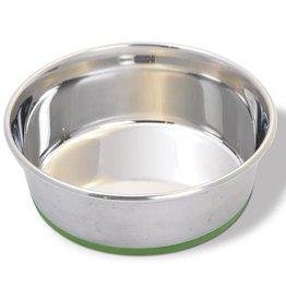 Van Ness Stainless Steel No Skid Cat Dish 8 OZ