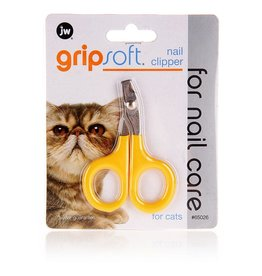 Gripsoft Nail Clipper, Cat