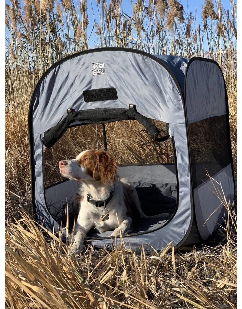 K9 Sport Sack K9 Kennel Pop-Up Tent Small