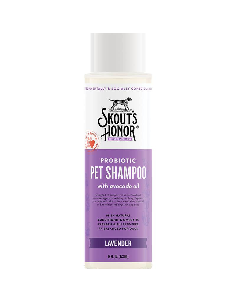 Skout's Honor Skout's Honor Dog Shampoo