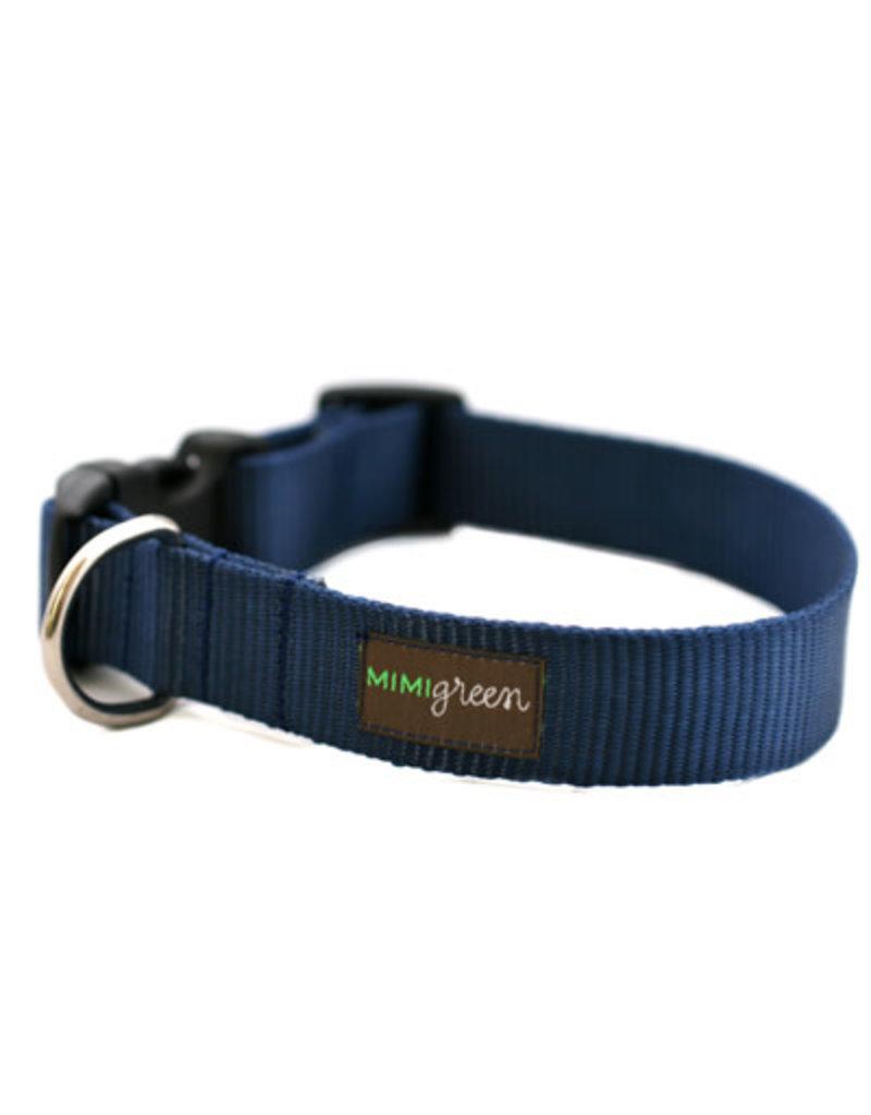 MIMI GREEN Mimi Green Webbing Collar