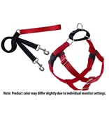 """2 HOUNDS DESIGN Freedom Harness Training Pack 5/8"""" X-Small"""