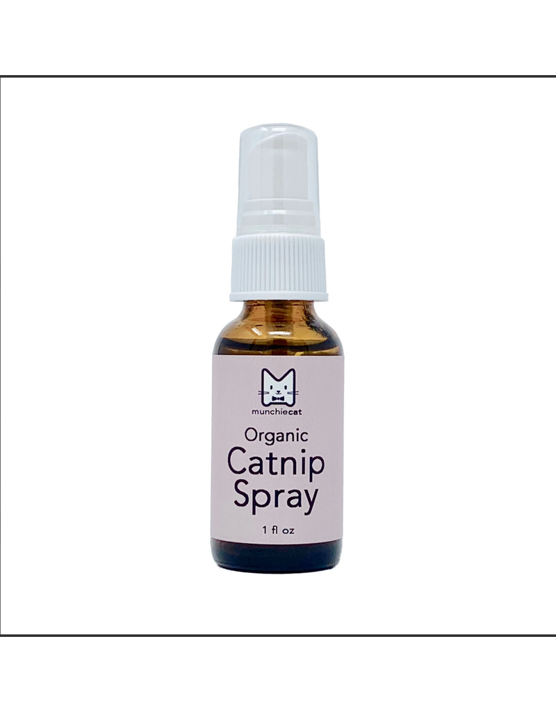 Munchiecat Munchiecat Catnip Spray 1fl oz