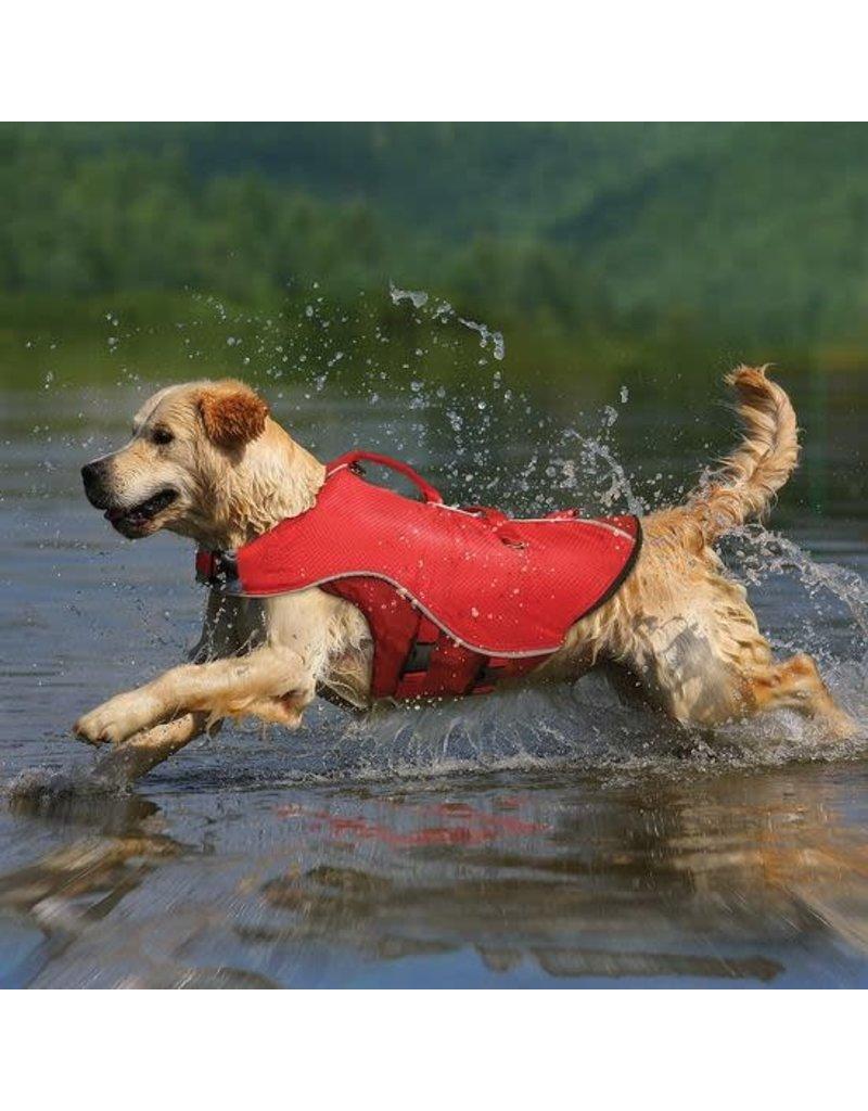 Kurgo Dog Surf-N-Turf Life Jacket Small