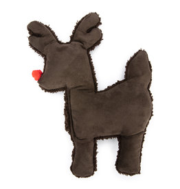 WEST PAW DESIGN West Paw Ruff-N-Tuff Reindeer