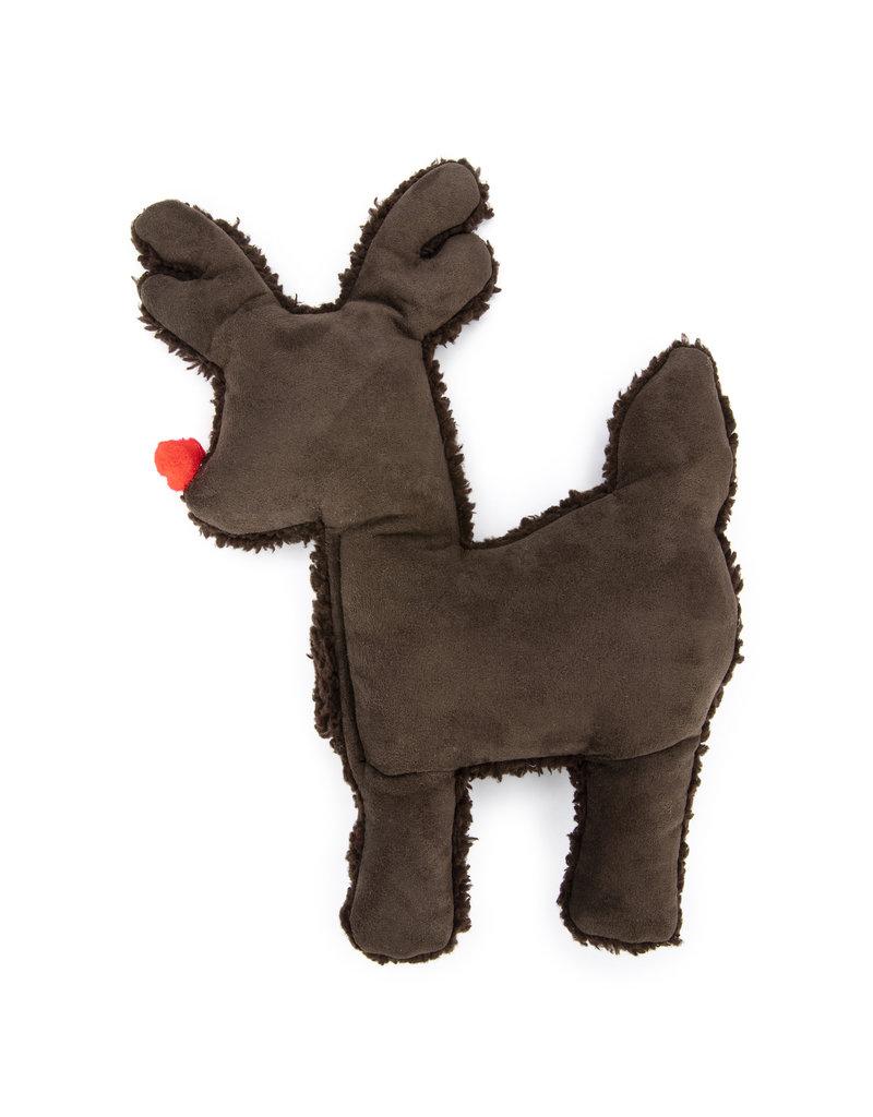 WEST PAW DESIGN West Paw Ruff-N-Tuff Reindeer