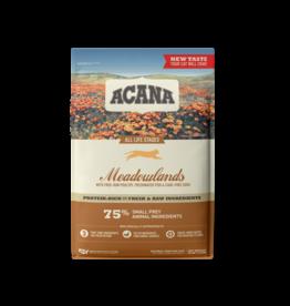 Acana Dry Cat Meadowland 12 oz Trial
