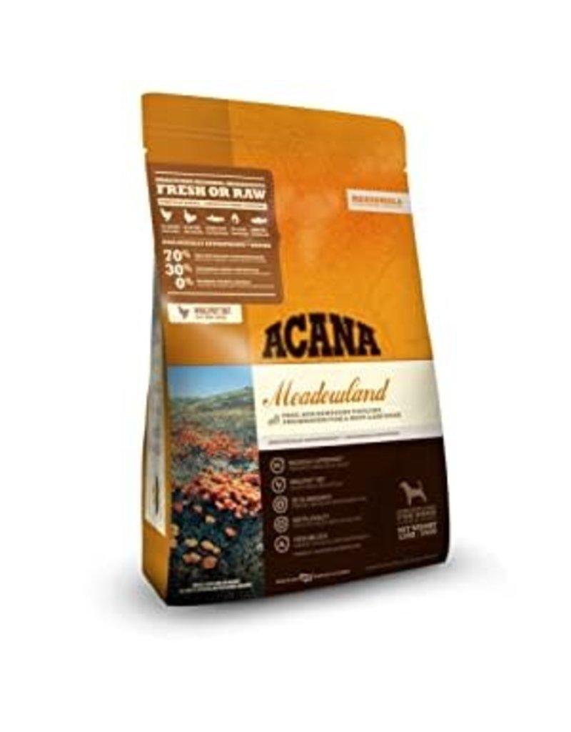 Acana Dry Dog  Meadowland 12 oz Trial