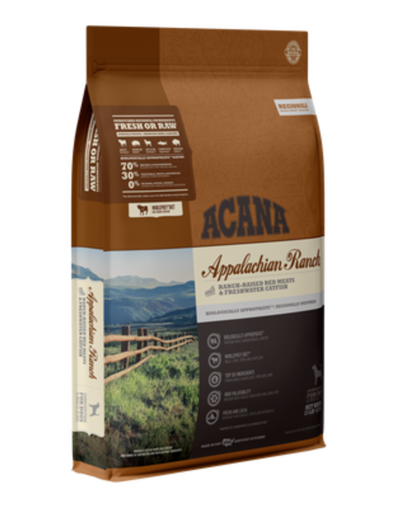 Acana Dry Dog Appalachian Ranch 13 lb