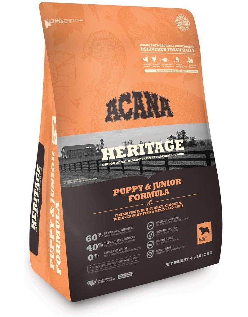 Acana Dry Dog Puppy & Junior Trial 12 oz