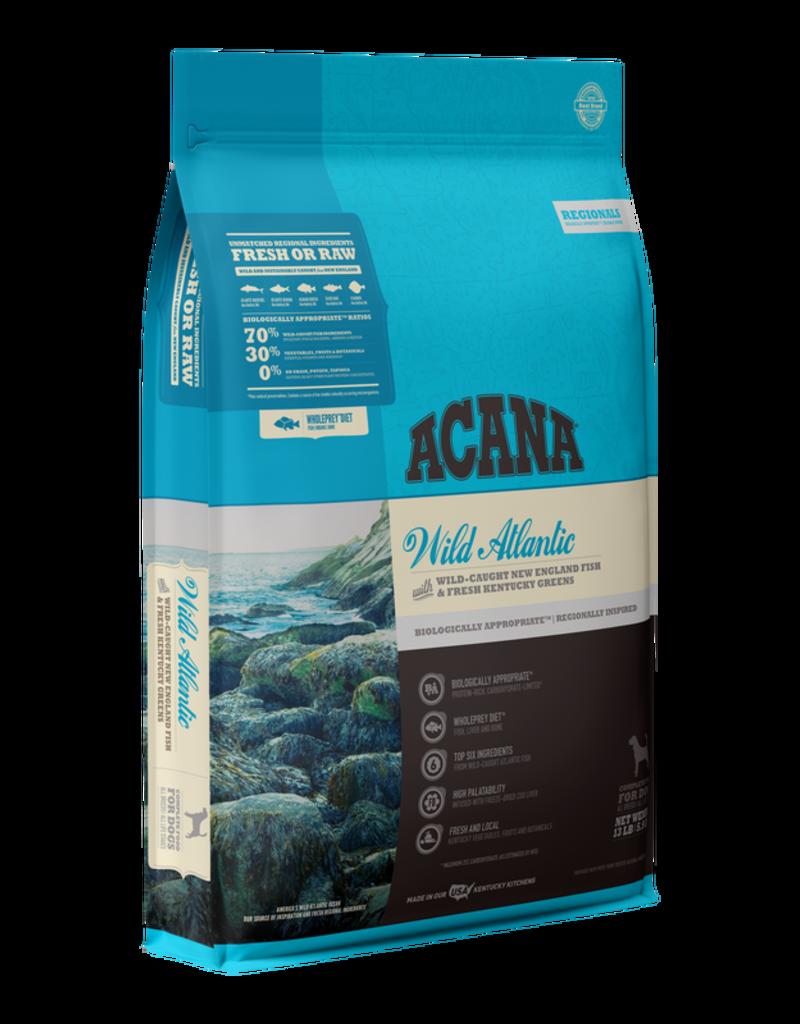 Acana Dry Dog Wild Atlantic 12 OZ Trial